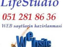 Azerbaycanda web sayt yigilmasi 055 450 57 77
