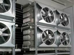 Конвейер спиральный для заморозки продуктов и полуфабрикатов - фото 3