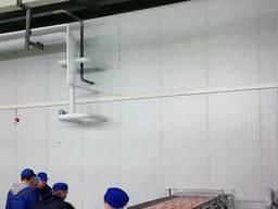 Конвейер спиральный для заморозки продуктов и полуфабрикатов - фото 5