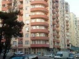 Продается однокомнатная квартира в Баку