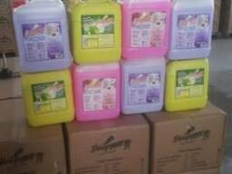 Продаём со склада в Турции оптом товары бытовой химии. - фото 5