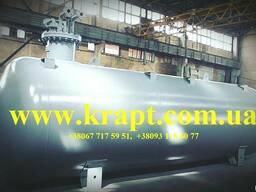 Резервуары для хранения нефтепродуктов - фото 3