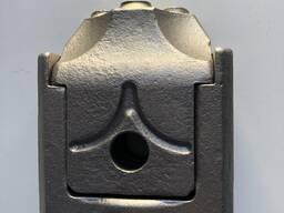 Сменные зубья для бурового оборудования WS