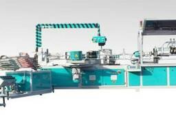 Станок по производству бумажной тубы