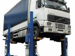Запасные части для грузовых иномарок в Азербайджане - фото 3
