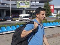 Ferecov Vuqar Agadin