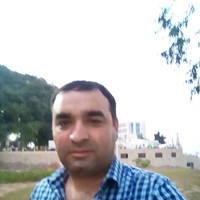 Khidirov Nusrat