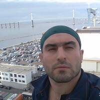 Muradkhanov Ruslan