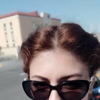 Маммадова Лала Агазамановна