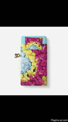 3Д постельное белье