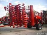 Агрегат почвообрабатывающий посевной - фото 1