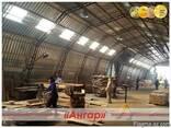 Ангары для деревообрабатывающей отрасли под склады - photo 2