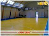 Ангары под разные виды спорта: спортивный зал, каток, площад - photo 5