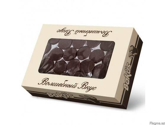 """Bakuş"" шоколадный пирог ( обычный \ кокос\ арахис )3.5 кг"