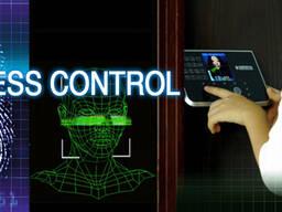 Биометрические системы в Азербайджане❈ 055 936 95 82❈