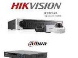 CCTV DVR və NVR cihazları