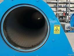 Центрифуга для отжима ковров HSM 4200 - фото 5