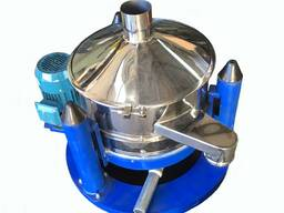 Centrifugal Concentrator with floating Bed CCFB 300