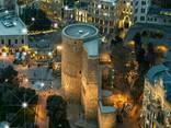 Частный гид-экскурсовод в Баку - фото 3