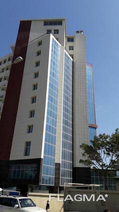 Строительство СПА Центра Нафталан