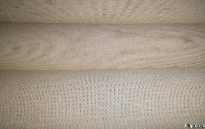 Cotton fabrics from Uzbekistan