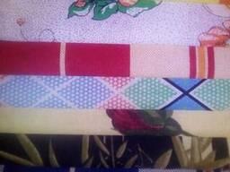 Cotton fabrics from Uzbekistan - photo 3