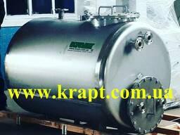 Деаэратор атмосферный AISI 304- ёмкость из нержавеющей стали