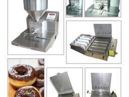 Donut makina