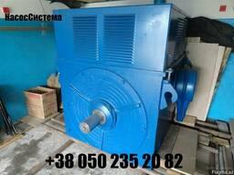 Электродвигатель А4-400У-4 630 кВт высоковольтный 1500 об. ми