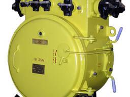 Электрооборудование взрывозащищенное и шахтная автоматика