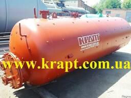 Емкость СТД -1037 водоподогреватель емкостной