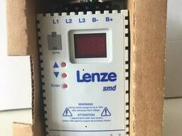 ESMD112L4TXA/1,1kW/3f преобразователи частоты LENZE - фото 3