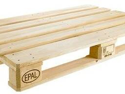 Евро поддоны EPAL