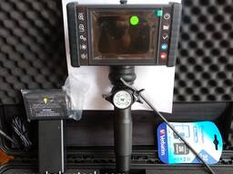Ex Video boroscope for NDT inspection