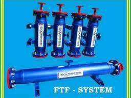 Фильтр очистки мазута. FTF-system