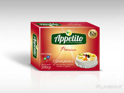 """""""Appetito""""Margarine(Premium) 82%"""