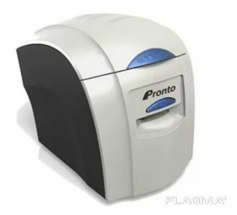 Plastik kart printeri