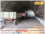 Изготовление и монтаж ангаров, складов - photo 6