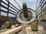 Изготовление запасных частей к дробилкам КМД (КСД) 2200 - фото 1
