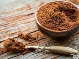 Какао порошок натуральный 10-12%