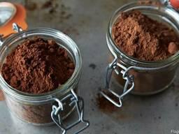 Какао порошок сильно алкализированный 10-12%