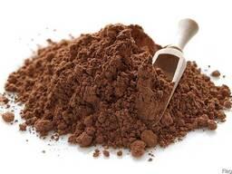 Какао порошок слабо алкализированный 10-12%