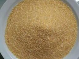 Крупа кукурузная - фото 2