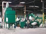 Линии гранулирования древесных отходов MGL 400 - фото 2