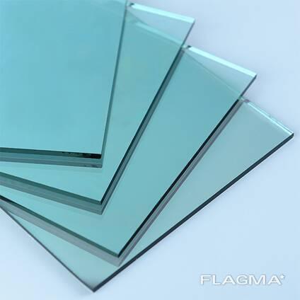 Листовое стекла 2,5мм