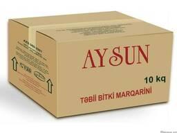 """Маргарин """"Aysun"""" 10 кг"""