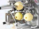 Машина для очистки, нарезания, удаления сердцевины из яблок - фото 2