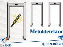 Metal detektor: el tipli