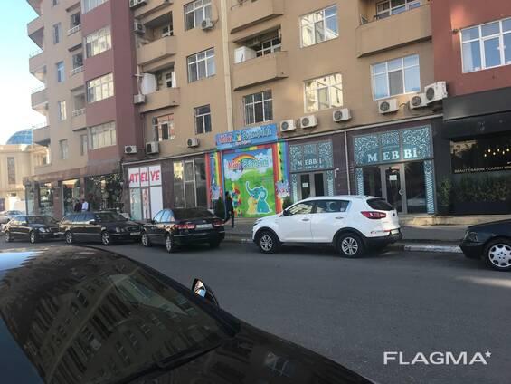 Недвижимость-Объект под магазин, кафе, офис