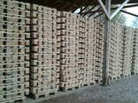 New Euro Pallets with license EPAL 1200x800 - photo 1
